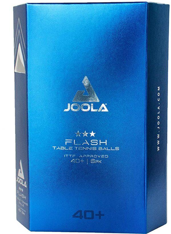 Joola flash 3 stelle palline